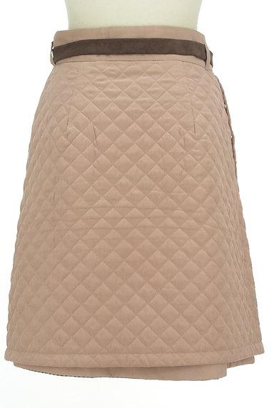 Rirandture(リランドチュール)の古着「中キルティングリバーシブルスカート(スカート)」大画像5へ