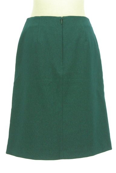 ru(アールユー)の古着「大人カラーのセミタイトスカート(スカート)」大画像2へ