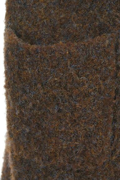 SM2(サマンサモスモス)の古着「ゆったりオープンロングカーディガン(カーディガン・ボレロ)」大画像5へ