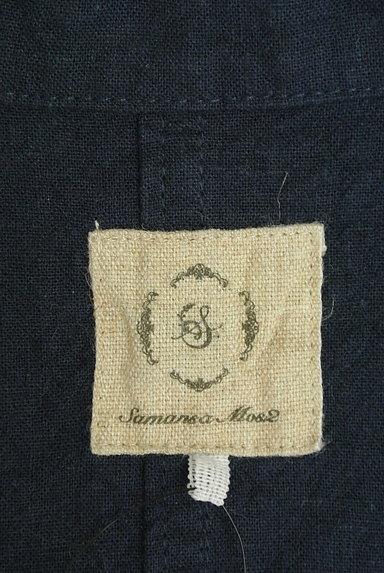 SM2(サマンサモスモス)の古着「コットンリネンテーラードジャケット(ジャケット)」大画像6へ