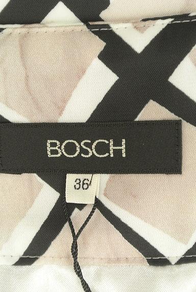 BOSCH(ボッシュ)の古着「ニュアンス総柄タイトスカート(スカート)」大画像6へ