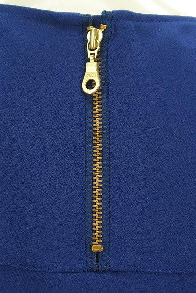 LAUTREAMONT(ロートレアモン)の古着「花レース切替カットソー(カットソー・プルオーバー)」大画像4へ