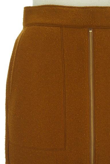 BARNYARDSTORM(バンヤードストーム)の古着「ミモレ丈のあったかタイトスカート(ロングスカート・マキシスカート)」大画像5へ