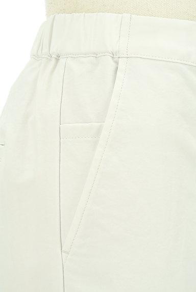 PLST(プラステ)の古着「涼し気なライトテーパードパンツ(パンツ)」大画像4へ