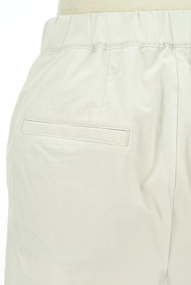 PLST(プラステ)の古着「涼し気なライトテーパードパンツ(パンツ)」大画像5へ