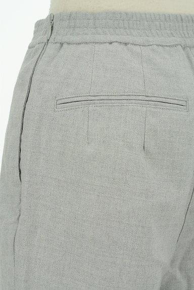 PLST(プラステ)の古着「きちんと見えテーパードパンツ(パンツ)」大画像4へ