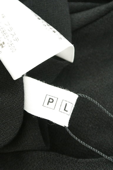 PLST(プラステ)の古着「簡単ワンカラーセットアップ(セットアップ(ジャケット+パンツ))」大画像6へ