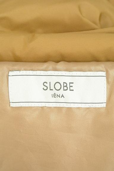 SLOBE IENA(スローブイエナ)の古着「ボリュームダウンジャケット(ダウンジャケット・ダウンコート)」大画像6へ