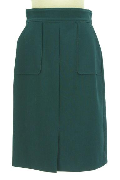 PROPORTION BODY DRESSING(プロポーションボディ ドレッシング)の古着「大人カラーのタイトスカート(スカート)」大画像1へ