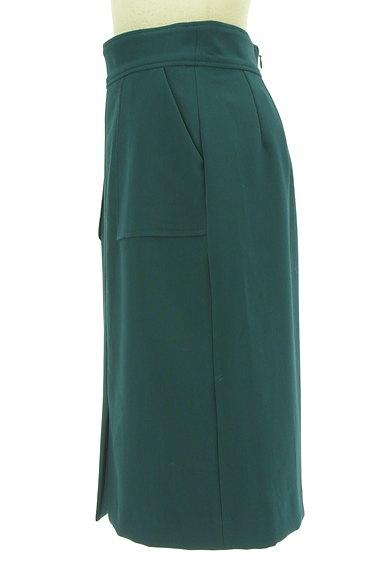 PROPORTION BODY DRESSING(プロポーションボディ ドレッシング)の古着「大人カラーのタイトスカート(スカート)」大画像3へ