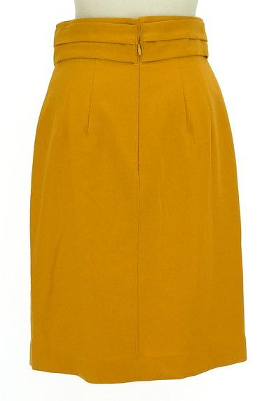 JUSGLITTY(ジャスグリッティー)の古着「ラップ風カラータイトスカート(スカート)」大画像2へ