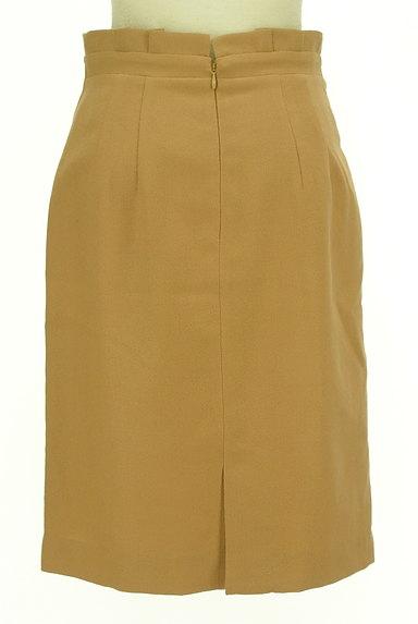 JUSGLITTY(ジャスグリッティー)の古着「大きなリボンのタイトスカート(スカート)」大画像2へ