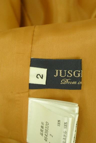 JUSGLITTY(ジャスグリッティー)の古着「大きなリボンのタイトスカート(スカート)」大画像6へ