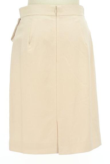JUSGLITTY(ジャスグリッティー)の古着「フリルラインのタイトスカート(スカート)」大画像2へ