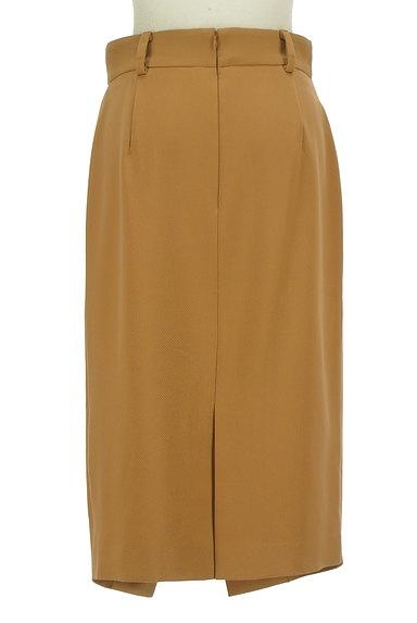BOSCH(ボッシュ)の古着「変形ラップ風タイトスカート(ロングスカート・マキシスカート)」大画像2へ