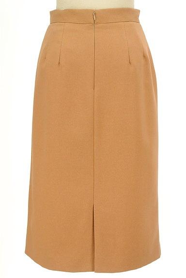 LAISSE PASSE(レッセパッセ)の古着「フロントボタンタイトスカート(ロングスカート・マキシスカート)」大画像2へ