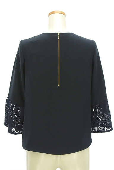 ANAYI(アナイ)の古着「袖レース切替カットソー(カットソー・プルオーバー)」大画像2へ