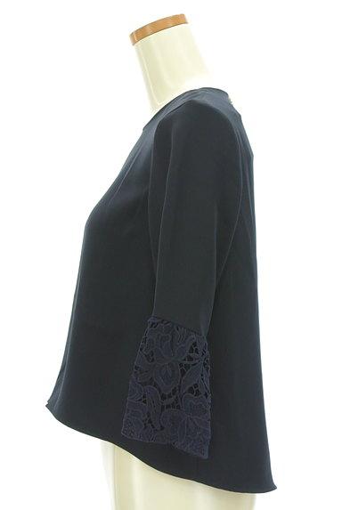 ANAYI(アナイ)の古着「袖レース切替カットソー(カットソー・プルオーバー)」大画像3へ