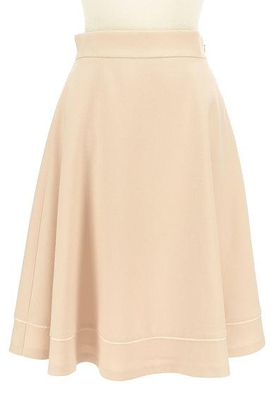 LAISSE PASSE(レッセパッセ)の古着「ふんわりサーキュラースカート(スカート)」大画像1へ