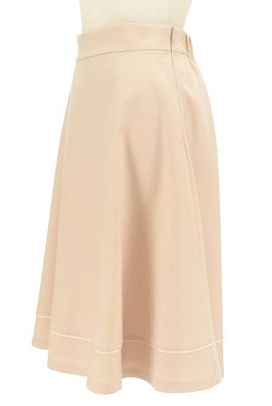 LAISSE PASSE(レッセパッセ)の古着「ふんわりサーキュラースカート(スカート)」大画像3へ