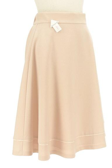 LAISSE PASSE(レッセパッセ)の古着「ふんわりサーキュラースカート(スカート)」大画像4へ