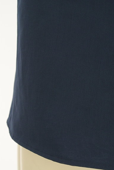 WILLSELECTION(ウィルセレクション)の古着「オープンリボンショルダーカットソー(カットソー・プルオーバー)」大画像5へ