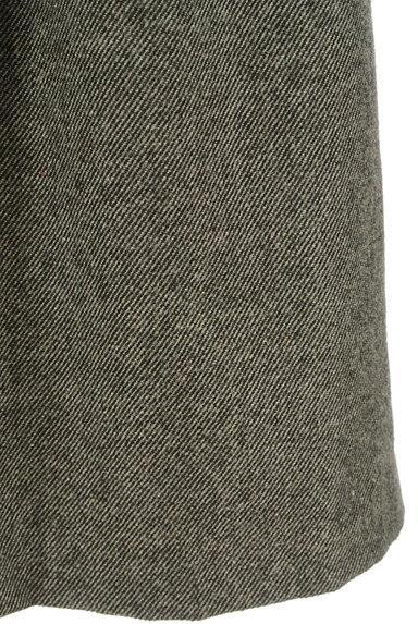 WILLSELECTION(ウィルセレクション)の古着「あったかタックフレアスカート(スカート)」大画像5へ