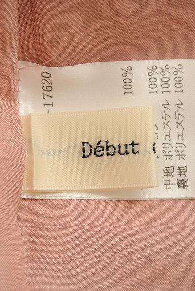 Debut de Fiore by LAISSE PASSE(デビュー・ド・フィオレ)の古着「総レースタイトスカート(スカート)」大画像6へ