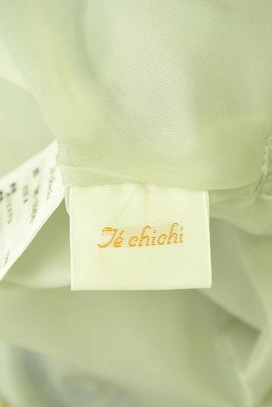 Te chichi(テチチ)の古着「ミモレ丈花柄フレアスカート(ロングスカート・マキシスカート)」大画像6へ
