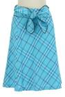 BURBERRY BLUE LABEL(バーバリーブルーレーベル)の古着「スカート」前