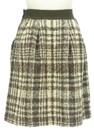 Feroux(フェルゥ)の古着「スカート」後ろ