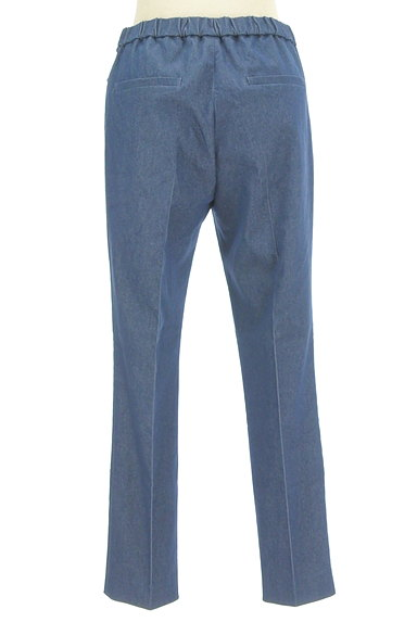 KEITH(キース)の古着「センタープレスストレッチテーパードパンツ(パンツ)」大画像2へ