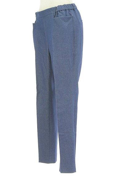 KEITH(キース)の古着「センタープレスストレッチテーパードパンツ(パンツ)」大画像3へ