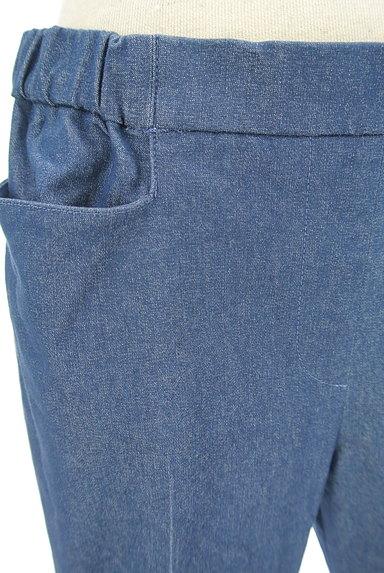KEITH(キース)の古着「センタープレスストレッチテーパードパンツ(パンツ)」大画像4へ