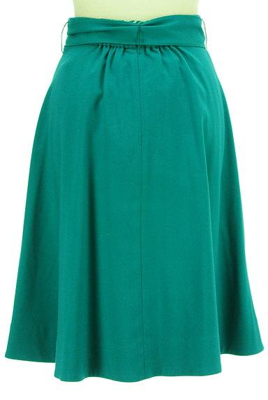 PROPORTION BODY DRESSING(プロポーションボディ ドレッシング)の古着「フロントボタンカラースカート(スカート)」大画像2へ