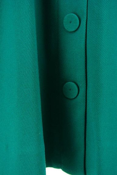 PROPORTION BODY DRESSING(プロポーションボディ ドレッシング)の古着「フロントボタンカラースカート(スカート)」大画像5へ