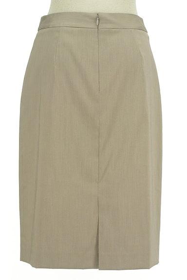LAUTREAMONT(ロートレアモン)の古着「バックスリットタイトスカート(スカート)」大画像2へ