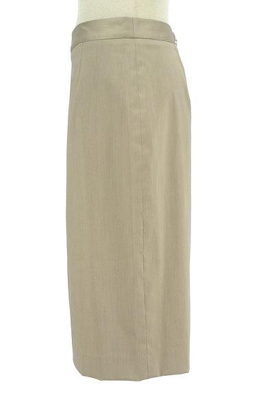 LAUTREAMONT(ロートレアモン)の古着「バックスリットタイトスカート(スカート)」大画像3へ