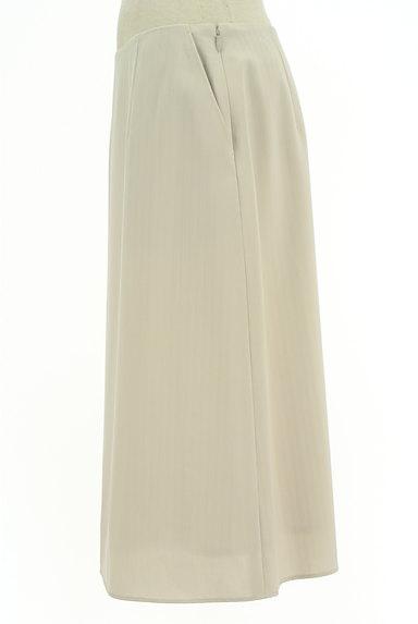 NEW YORKER(ニューヨーカー)の古着「なめらか上品なセミフレアスカート(スカート)」大画像3へ