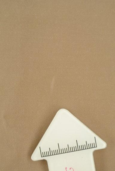 NEW YORKER(ニューヨーカー)の古着「揺れるサイドバックルフレアスカート(ロングスカート・マキシスカート)」大画像5へ