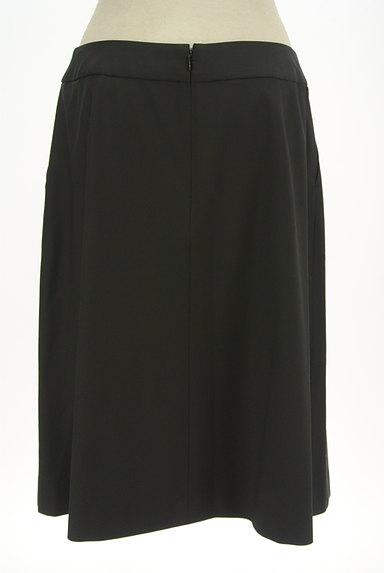 NEW YORKER(ニューヨーカー)の古着「艶めくなめらかフレアスカート(スカート)」大画像2へ