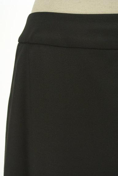 NEW YORKER(ニューヨーカー)の古着「艶めくなめらかフレアスカート(スカート)」大画像4へ