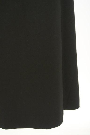 NEW YORKER(ニューヨーカー)の古着「艶めくなめらかフレアスカート(スカート)」大画像5へ