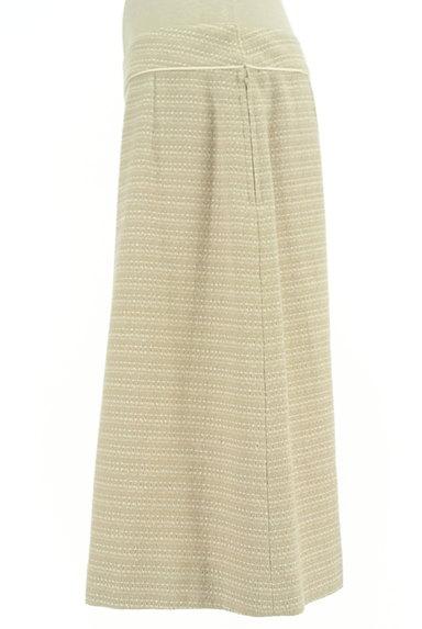 NEW YORKER(ニューヨーカー)の古着「大人のツイードセミタイトスカート(スカート)」大画像3へ