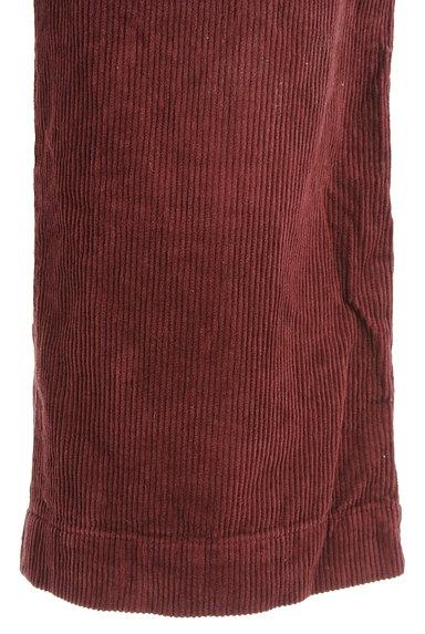 coen(コーエン)の古着「カラーコーデュロイワイドパンツ(パンツ)」大画像5へ