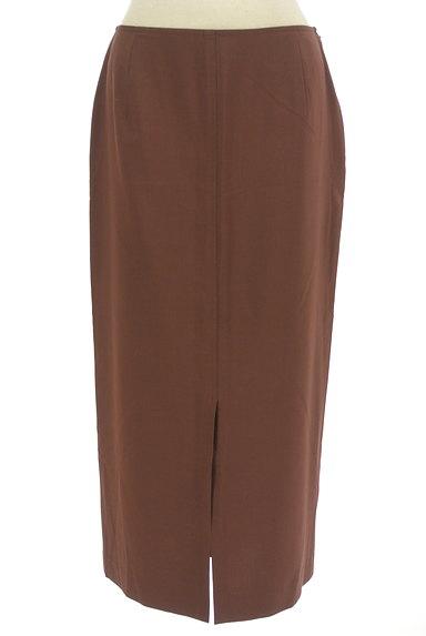 LUI CHANTANT(ルイシャンタン)の古着「フロントスリットタイトスカート(ロングスカート・マキシスカート)」大画像1へ