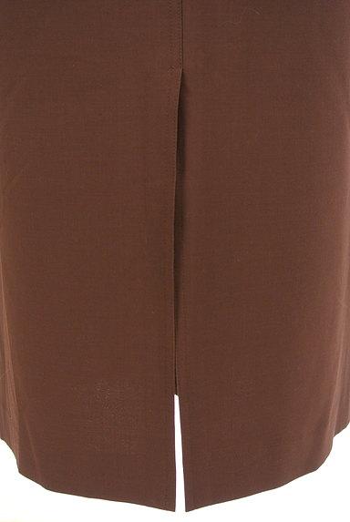 LUI CHANTANT(ルイシャンタン)の古着「フロントスリットタイトスカート(ロングスカート・マキシスカート)」大画像5へ