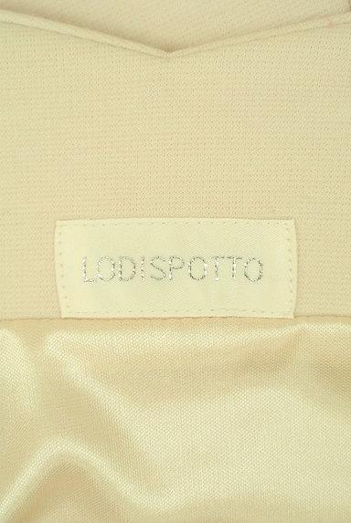 LODISPOTTO(ロディスポット)の古着「スカラップフレアワンピース(ワンピース・チュニック)」大画像6へ