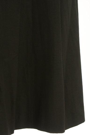 JOURNAL STANDARD(ジャーナルスタンダード)の古着「ハリ感のロングタックスカート(ロングスカート・マキシスカート)」大画像5へ