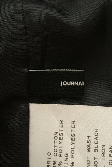 JOURNAL STANDARD(ジャーナルスタンダード)の古着「ハリ感のロングタックスカート(ロングスカート・マキシスカート)」大画像6へ